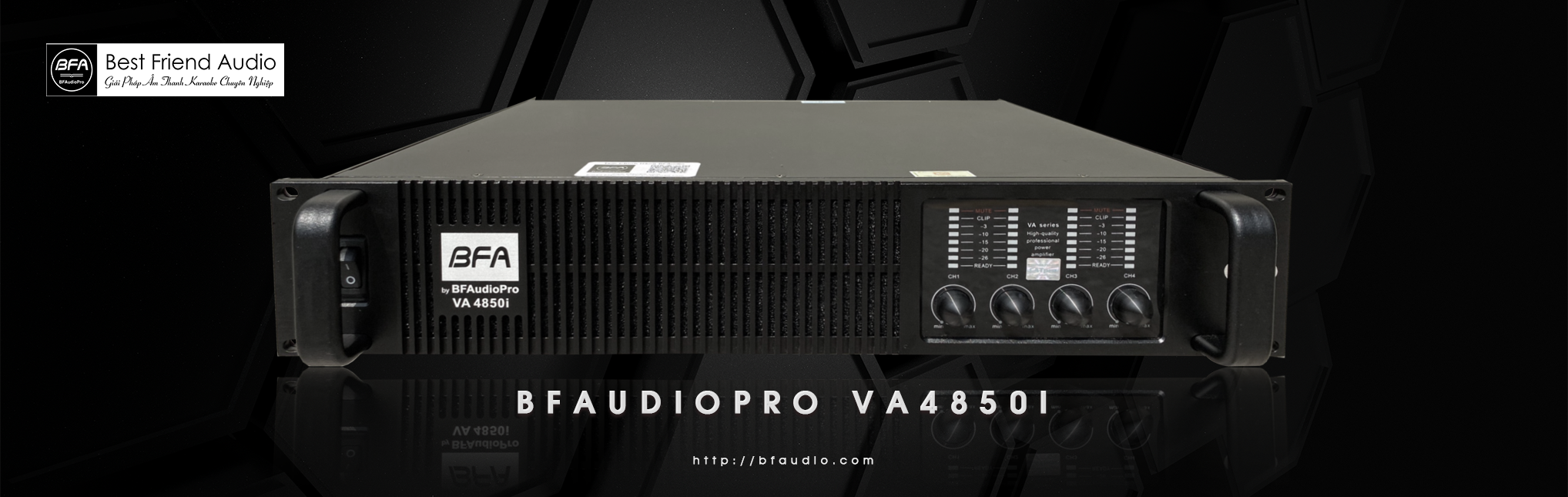 VA4850i