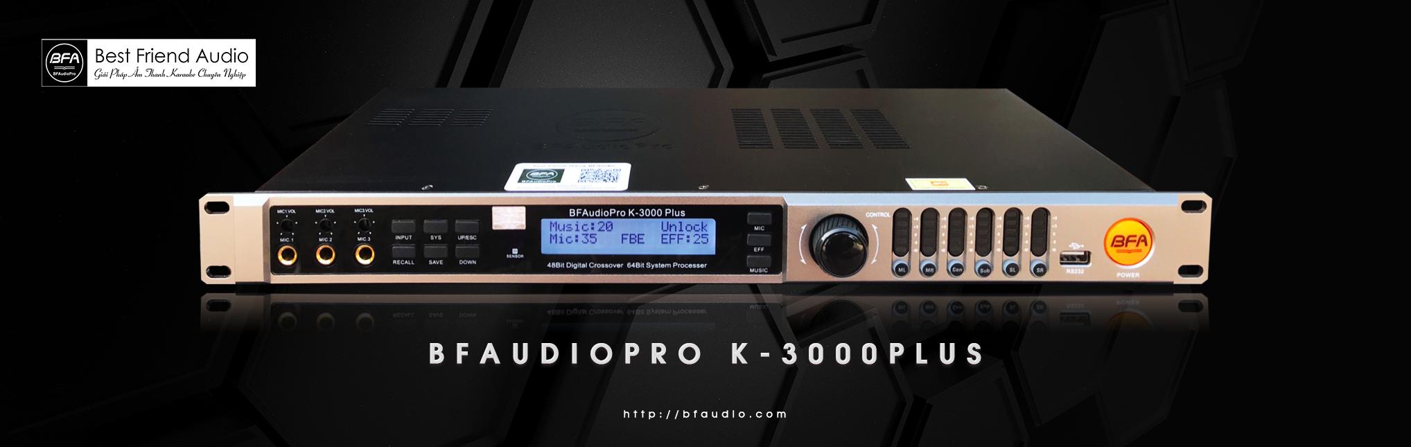 K3000Plus